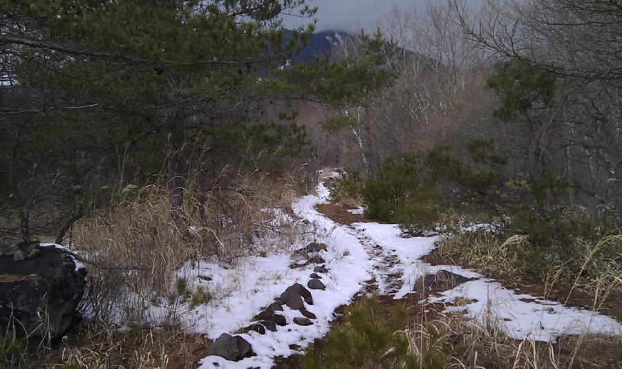 Mt.Gongendake