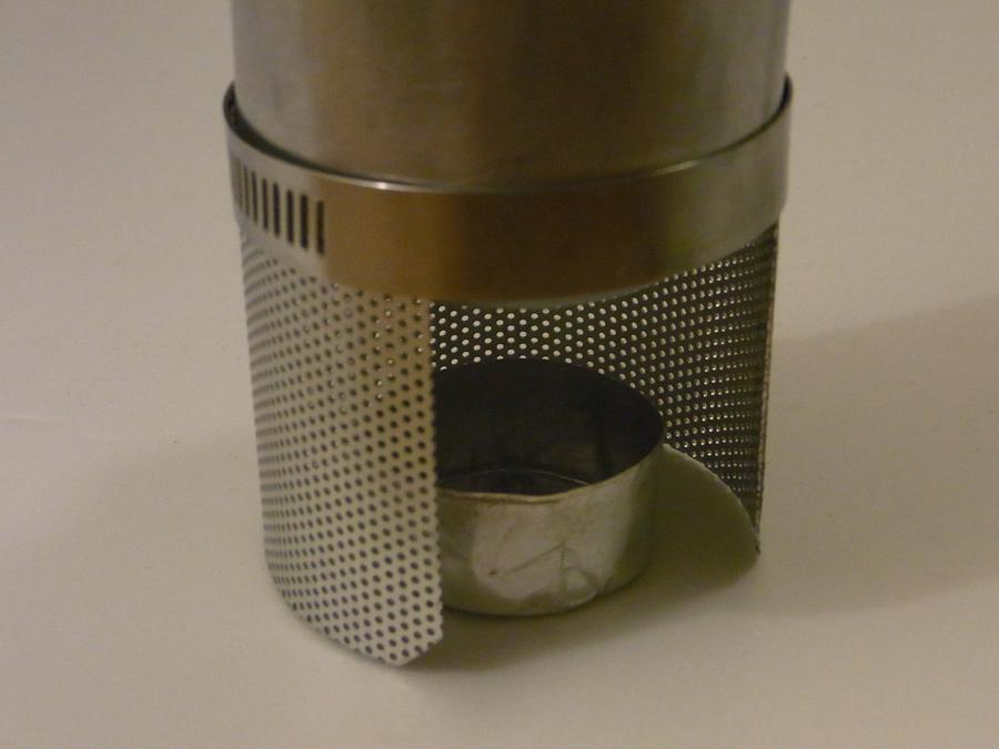 アルミ缶クッカー