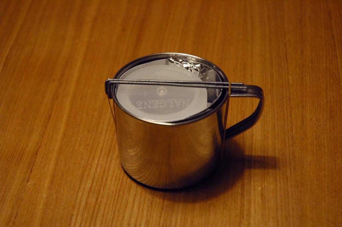 コーヒー用クックセット